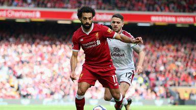 'Liverpool still unconvincing'