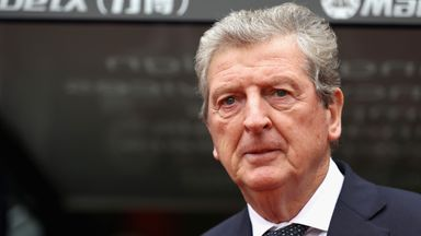 Hodgson: We'd like to add players