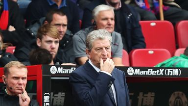 'Hodgson has a point to prove'