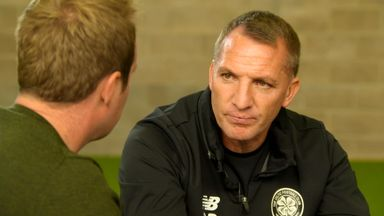 'Celtic in PL would be amazing'
