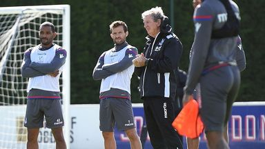 Puncheon values Hodgson experience