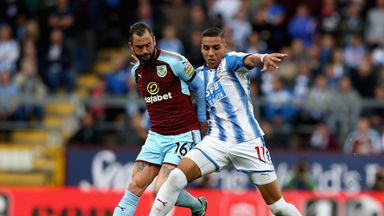 Merson: Good result for Huddersfield