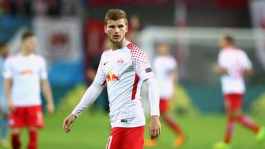 Werner keen on PL move