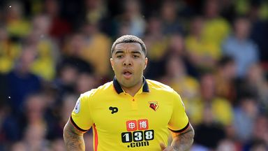 Silva: Deeney can win back place