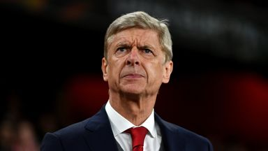 Wenger feared postponement