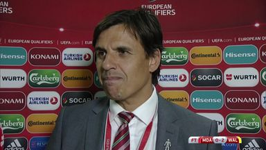 Coleman happy to dig out win