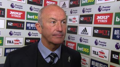 Pulis: We cancelled each other out