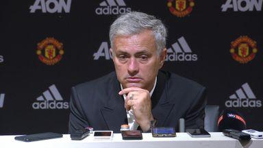 Mourinho serious about Burton
