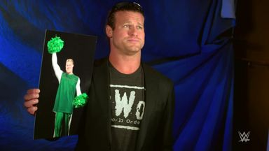 WWE Then & Now: Dolph Ziggler