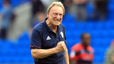 Warnock: Leeds are hard to beat