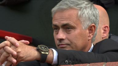 Mourinho's 'Manchester United way'
