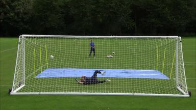 How to be a 'Modern Day Goalkeeper'