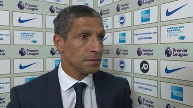 Hughton hails 'hard-fought' win
