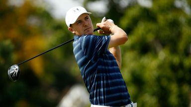 Spieth: Tour Championship like a major