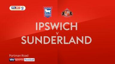 Ipswich 5-2 Sunderland