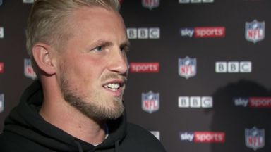Schmeichel: Small margins costing us