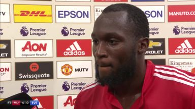 Lukaku: It's just another goal