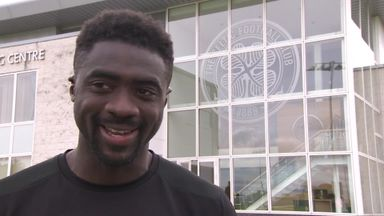 Toure: Great opportunity for me