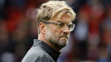 Klopp: We can still qualify
