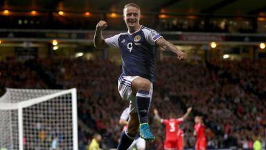 Scotland 2-0 Malta