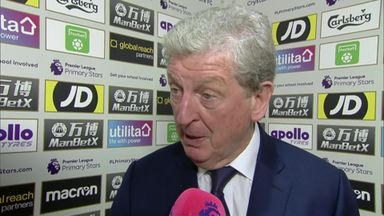 Hodgson: A really enjoyable win