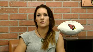 Jen Welter's Week 7 NFL Predictions