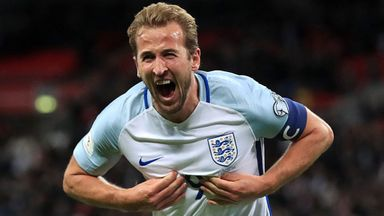 Klopp: Kane one of best in World