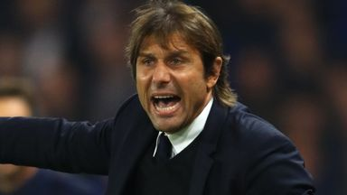 Conte: Blues schedule impossible