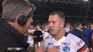 McGuire stars as Rhinos win title