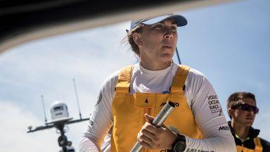 'We'll do Sky Ocean Rescue proud'