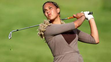 'Golf is an elitist sport'
