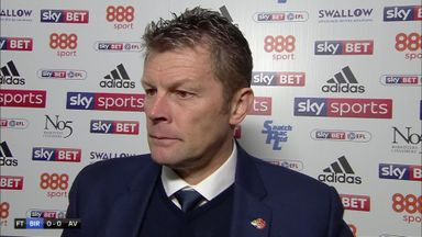 Cotterill: We deserved to win