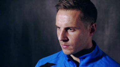 Jagielka: Players back Koeman