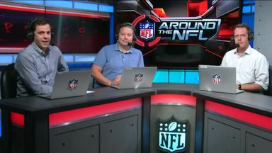 Around the NFL: Week Six review