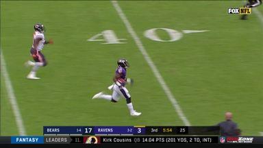 96-yard TD for the Ravens