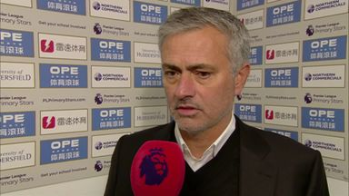Jose: We deserved to lose