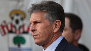 'Exciting challenge for Puel'