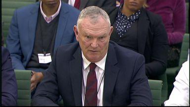 Clarke won't resign as FA chairman