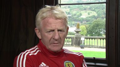 Strachan: It'll be emotional