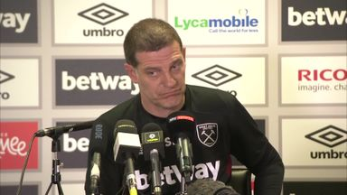 Bilic: Discipline not a problem