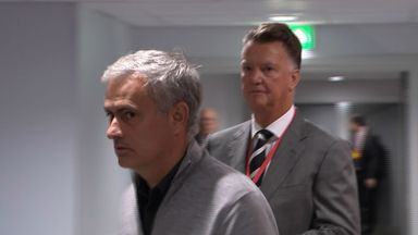 Jose meets LVG