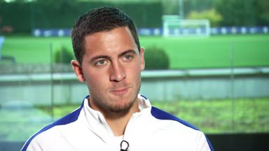 Hazard: No chance of Ballon d'Or win!