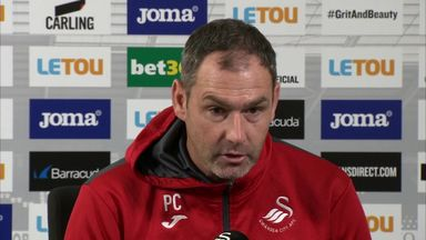 Clement: Respect is total
