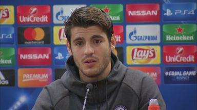 Morata: I'd sign 10-year Blues deal