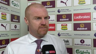 Dyche pleased with tight victory