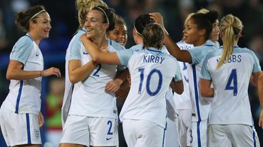 'FA fighting for England Women'