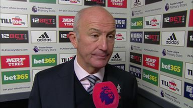 Pulis: City are fantastic