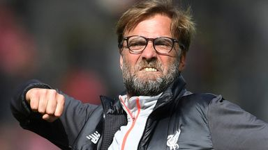 Klopp: Liverpool must use fan power