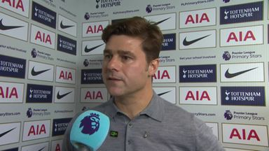 Tactical changes pay off for Pochettino