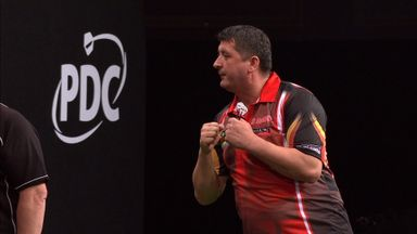 WGP: Suljovic v West